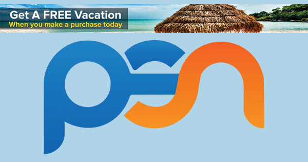 Free Vacation With Purchase